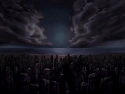 Sozin's Comet passed