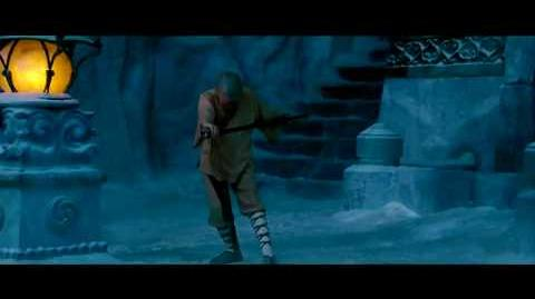 The Last Airbender Kids Choice Awards TV Spot in 720p HD