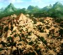 Sun Warriors' ancient city