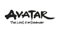 Lost Earthbender logo
