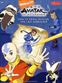 How to Draw Avatar - The Last Airbender cover.png