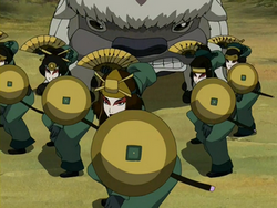 Suki and the Kyoshi Warriors.png