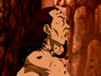 Ozai surviving impact