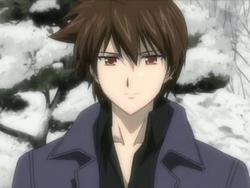 Kazuma Yagami