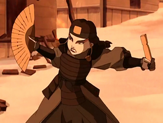 File:Kyoshi Warrior fans.png