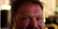 Tim Hedrick