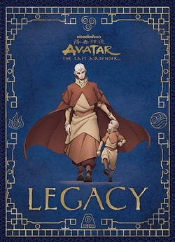 Avatar The Last Airbender Legacy