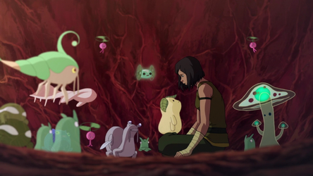File:Korra with spirits.png