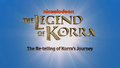 The Re-telling of Korra's Journey title card.png