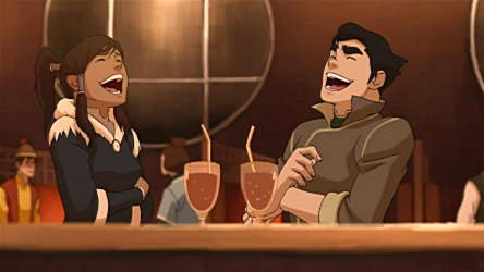 File:Korra and Bolin laughing.png