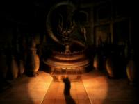 Sozin's tomb