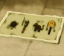 Avatar relics