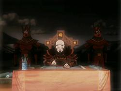 General Iroh