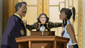 Lin separates Korra and Raiko.png