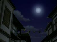 Midnight in Ba Sing Se