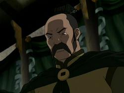 Earth Kingdom general