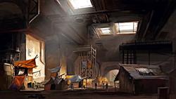 Underground shelter