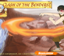 Clash of the Benders