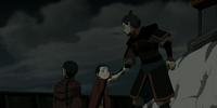 Aang's relationships