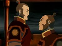 Zhao and Shinu