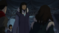 Desna has complete faith in Unalaq