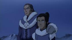 Yakone and Noatak