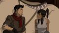 Korra and Mako sharing their feelings.png
