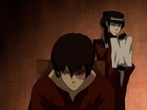 Zuko and Mai reunion