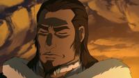 Tonraq recalling his banishment