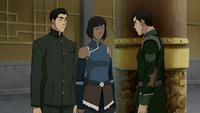 Dejected Bolin