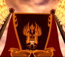 Sozin's Komeet, Deel 1: De Feniks Koning