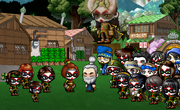 Fanon PD- Return to Kyoshi Island