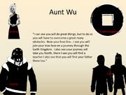 Aunt Wu prediction