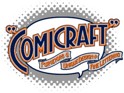 Comicraft logo