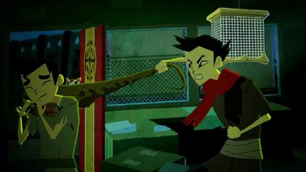 File:Mako defeating pythonaconda.png
