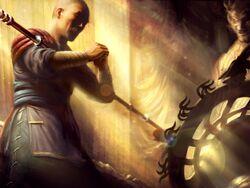 Master Wen