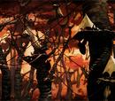 Treetop hideout