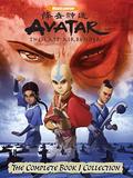 Avatar Book 1