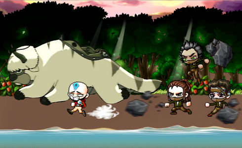 File:Fanon PD- Attacked by Earthbenders.png
