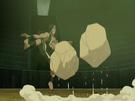 Xin Fu fights