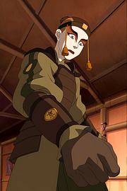 Kyoshi Warriors clothing.png