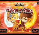 Avatar: The Path of Zuko