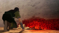 Ghazan bringing down the Inner Wall.png