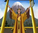 The Fortuneteller