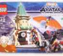 Avatar: The Last Airbender (LEGO)