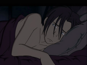 Sokka can't sleep
