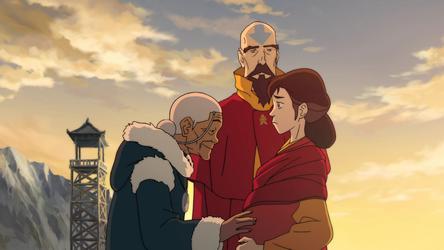 File:Katara, Pema, and Tenzin.png