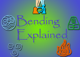 Bending Explained Title
