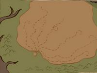 Professor Zei's map