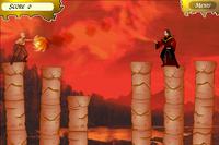 Aang near normal attack